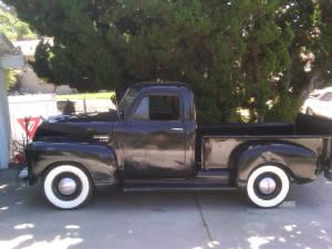 1953 Chevy