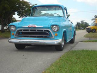 1957 Chevrolet C3100