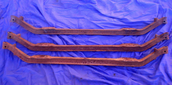 1928-1940 Chevrolet Car or Pickup Axles