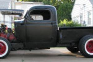 1945 Dodge