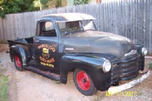 1947 Chevy NAPA Truck