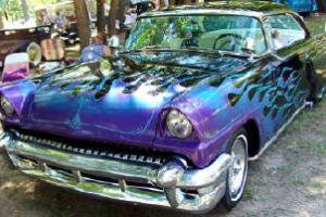 1955 Mercury Hardtop